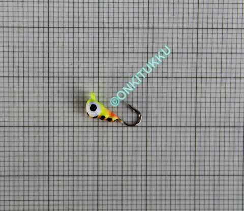 Volframi muurah. 3mm #14 lenkki raidall.