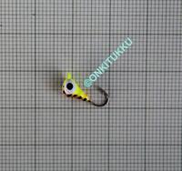Volframi muurah. 4mm #10 lenkki raidall.