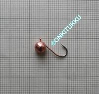 Volframi Prisma 7mm #4 lenkki kupari