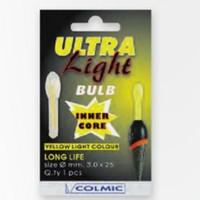 Ultra Light yövalo, pyöreä, 3mm, 1kpl