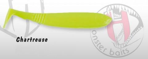 Benjo XX 145mm, Chartreuse 1kpl