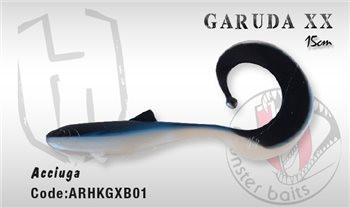 Garuda XX 15cm, Acciuga 1kpl