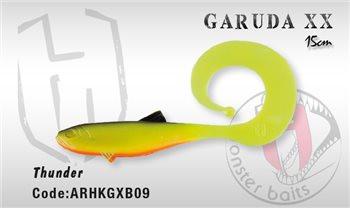 Garuda XX 15cm, Thunder 1kpl