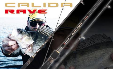 Calida Rave HCS2-900MH 270cm, 15-45g