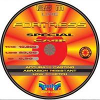 Fortress Special Carp PILKKISIIMOJEN 1. 0,18mm