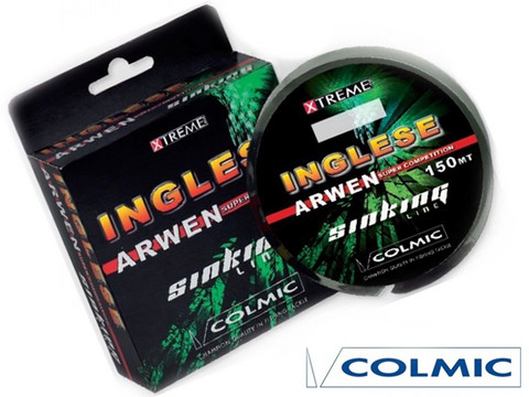 Inglese Arwen 0,168mm