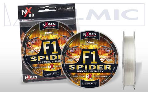 F1 Spider 0.135mm