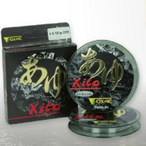 Xilo 0,064mm, 50m, 0,590Kg