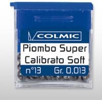 Piambo Super Calibrato Soft 0,132g; #5