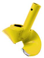 155mm (6) irtoterä Heinolan Original keltainen kunnostettu