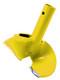 205mm (6) irtoterä Heinolan Original keltainen kunnostettu