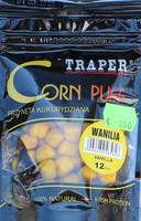 Corn Puff Vanilla vanilja12mm  500g