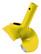 115mm (4,5) irtoterä Heinolan Original keltainen kunnostettu