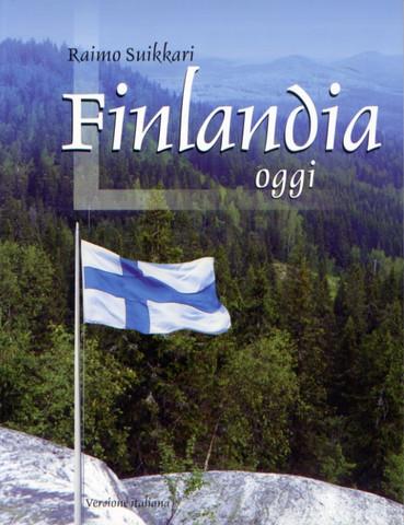 Finland Today (italia, pehmeäkantinen)
