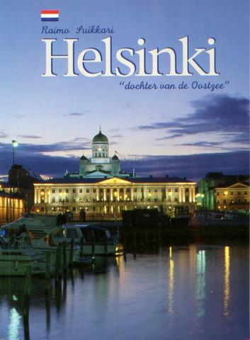 Helsinki 'dochter van de Oostzee' (hollanti, pehmeäkantinen)