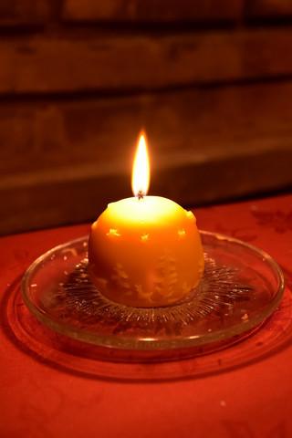 Reindeers-kynttilä, Cosmetic