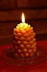 Cone-kynttilä, Cosmetic