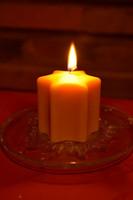 Luminary-kynttilä, Cosmetic