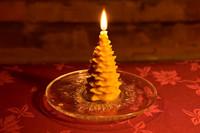 Spruce-kynttilä, Second Chance