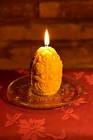 Decorative-kynttilä, Second Chance