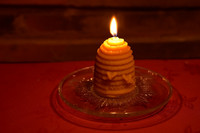 Spinning-kynttilä, Second Chance