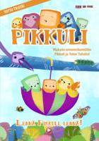 Lenna, Pikkuli lennä -dvd