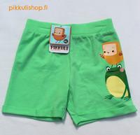 Pikkuli-shortsit