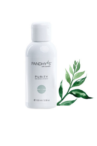 Purity S.O.S Öljyseos, 100 ml