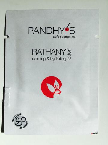 RATHANY Näyte