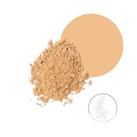 SANDRA, Kuivan ja normaalin ihon mineraalimeikkipohja, 10g