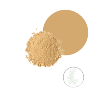 TANGIRL, Kuivan ja normaalin ihon mineraalimeikkipohja, 10g