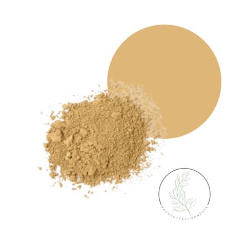 CANELA, Kuivan ja normaalin ihon mineraalimeikkipohja, 10g