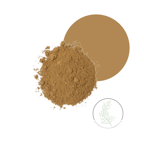 SHARON, Kuivan ja normaalin ihon mineraalimeikkipohja, 10g