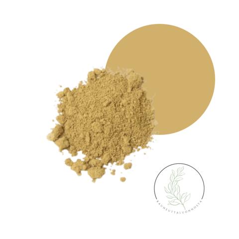 CECILIA, Kuivan ja normaalin ihon mineraalimeikkipohja, 10g