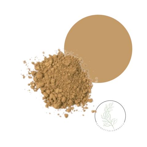 BEVERLY, Kuivan ja normaalin ihon mineraalimeikkipohja, 10g