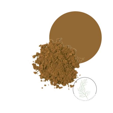 BRANDY, Kuivan ja normaalin ihon mineraalimeikkipohja, 10g