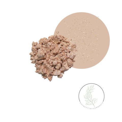 Mineraaliluomiväri, Sand Beige 2 g