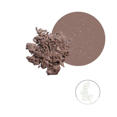 Mineraaliluomiväri, Soft Brown 1,5 g