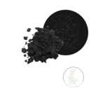 Mineraaliluomiväri, Black 1,5 g