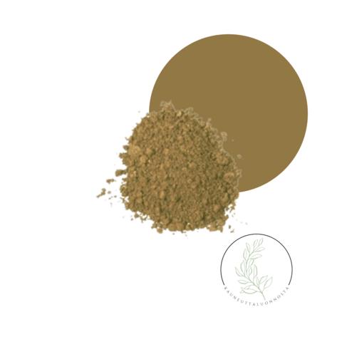 Mineraaliluomiväri, Tierra Medium 1,5 g