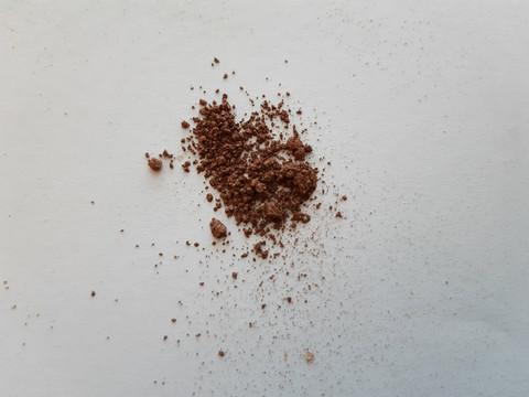Luomiväri, Semi-Matte-Soft-Brown 1,5 g #43m