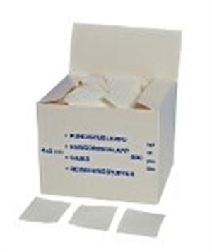 AVALON ihonpuhdistuslappu 4x5 cm, irrallinen 400kpl