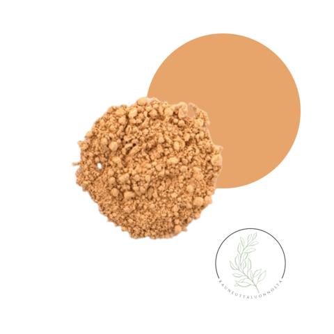 Medium copper beige, rasvoittuvalle iholle, 10g