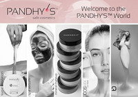 Juliste, Welcome Pandhy´s world