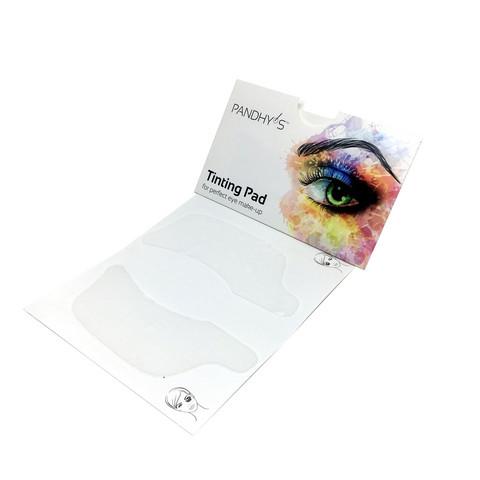 Silikoniset suojalaput, läpinäkyvät