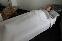 Peitto valkoinen 150x200