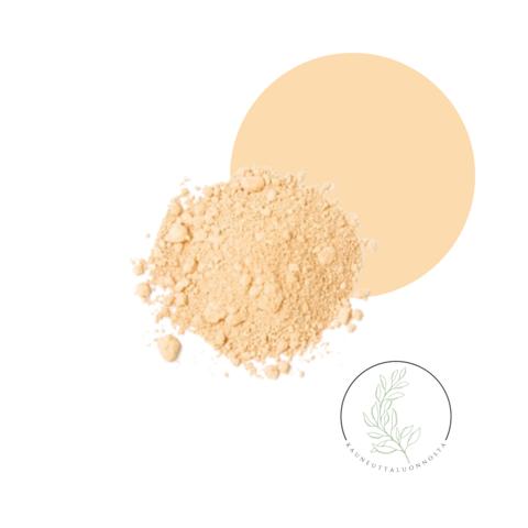 KERRIE, Kuivan ja normaalin ihon mineraalimeikkipohja, 1,5g