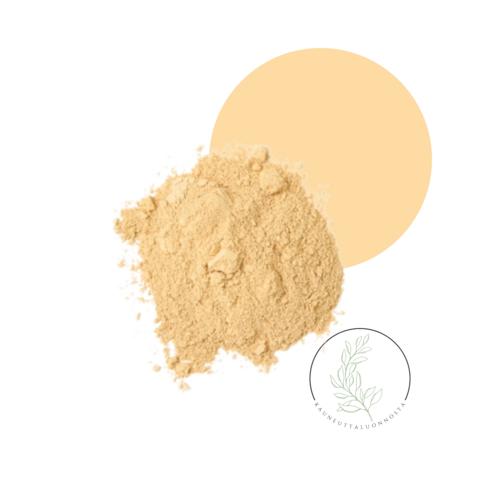 CLAIRE, Kuivan ja normaalin ihon mineraalimeikkipohja, 1,5g