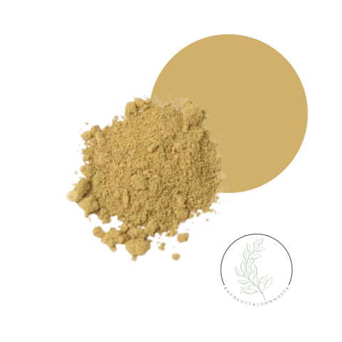 Cecilia, Kuivan ja normaalin ihon mineraalimeikkipohja, 12 g