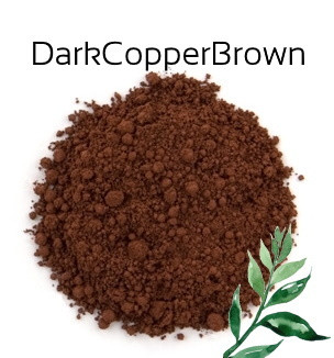 Dark Copper Brown 12 g